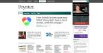Poynter homepage